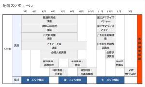 151027-MEC-Schedule