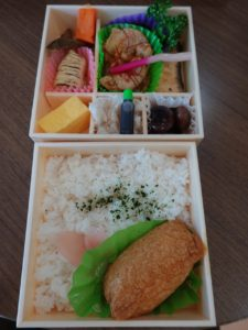 200123-Jichi-Lunch